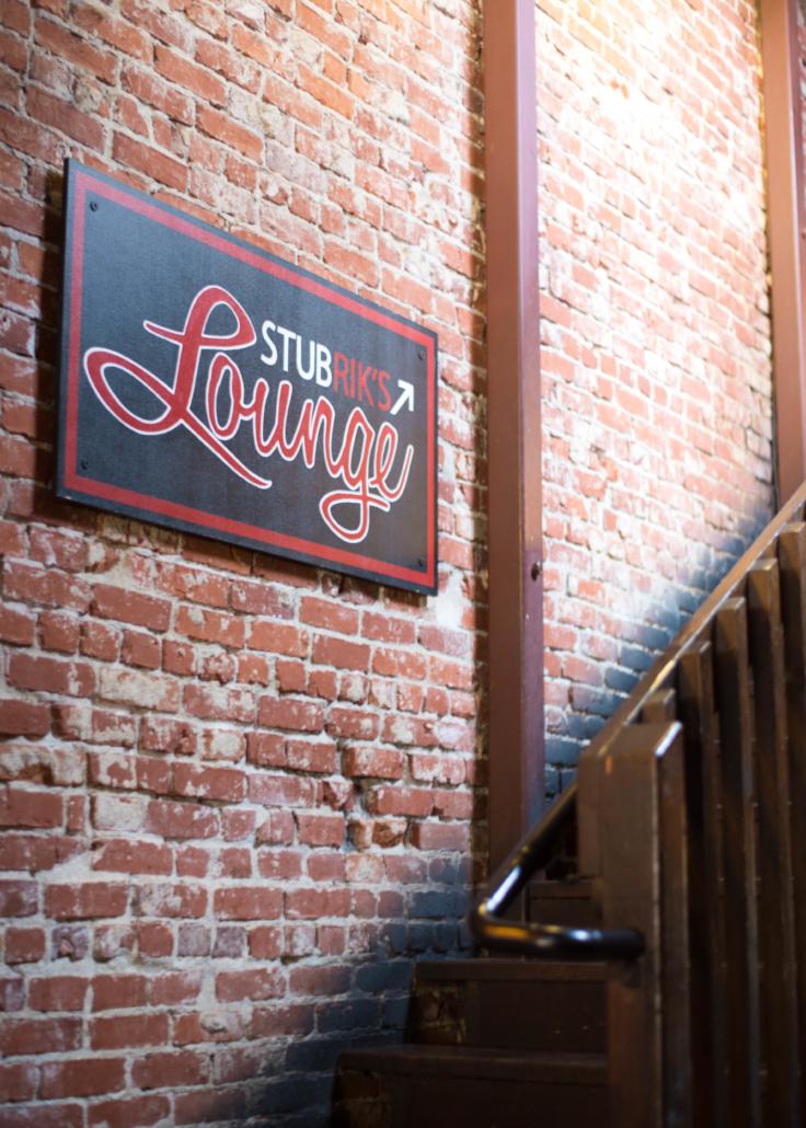 Stubrik's Lounge