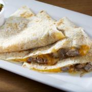 Filet Quesadilla
