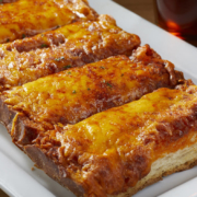 Garlic Cheese Bread