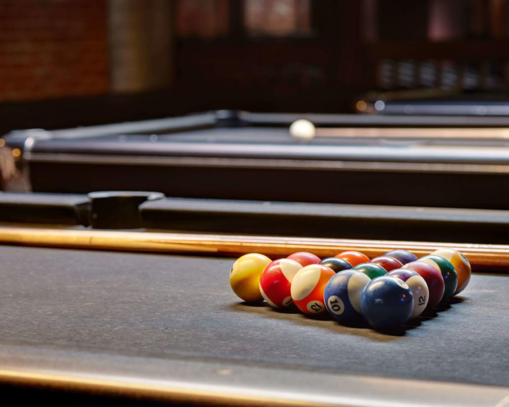 Stubrik's Fullerton Pool Tables